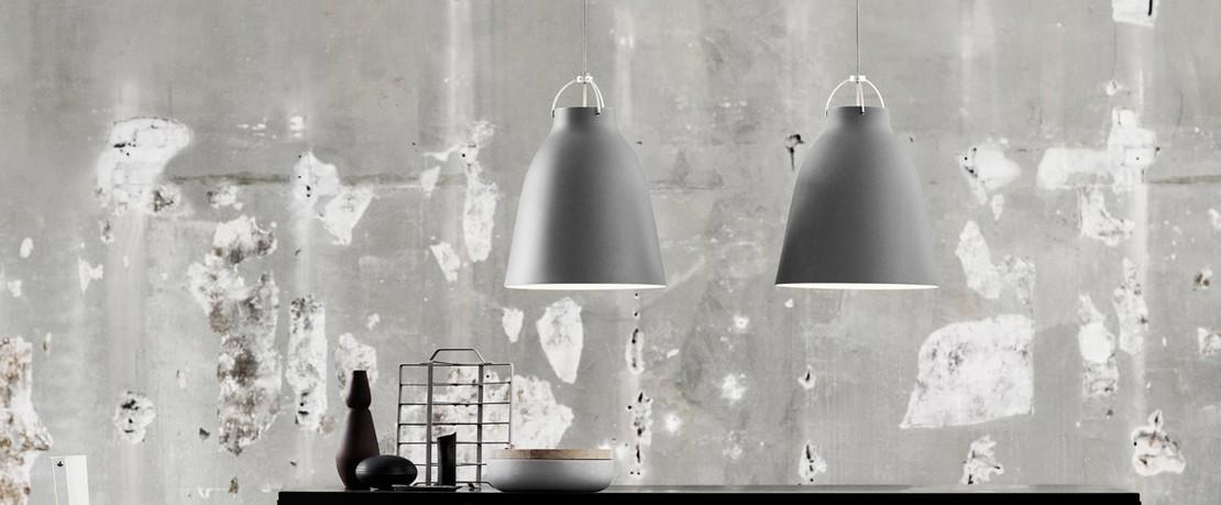 Lightyears Caravaggio-Pendelleuchte