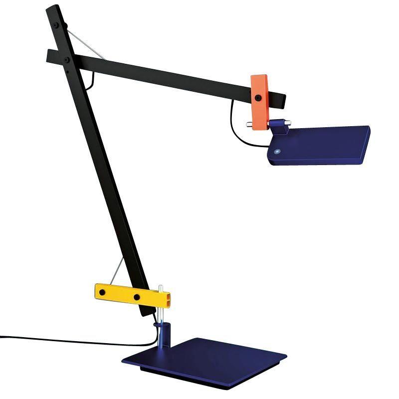 Lotek LED Table Lamp Desk Lamp Artemide