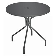 emu - Solid Garden Table Ø90cm