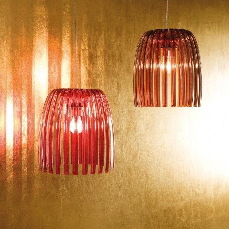 Josephine M Suspension Lamp Koziol Ambientedirect Com