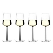iittala - iittala Essence White Wine Glass Set