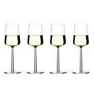iittala - Essence - Set de verres à vin blanc