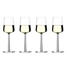 iittala - Essence White Wine Glass Set