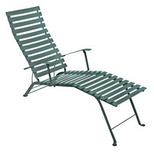 Fermob - Bistro Metall Sun Lounger