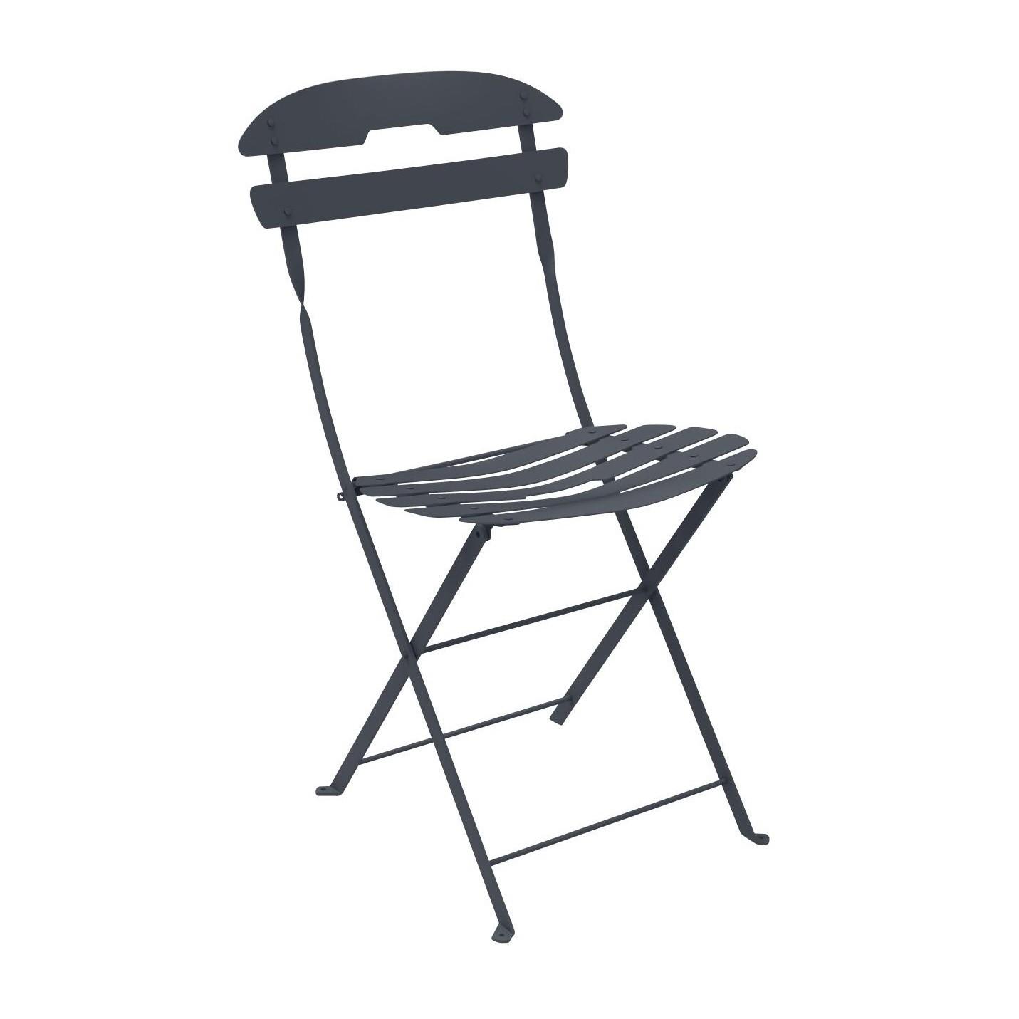 Fermob   La Mome Garden Chair / Folding Chair ...