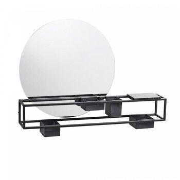 Woud - Spiegel Box -