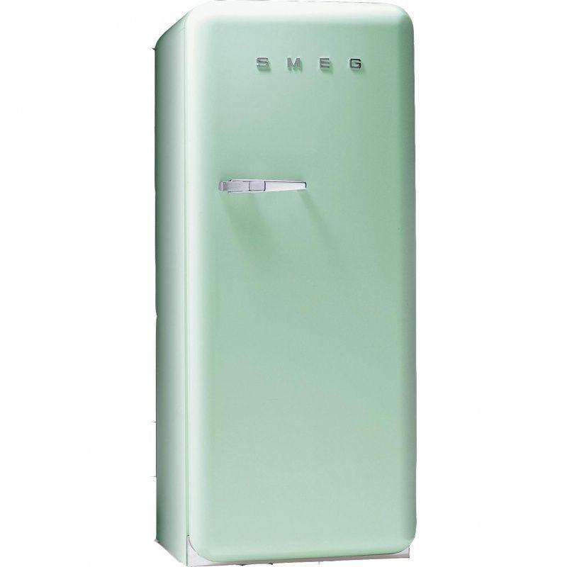 Smeg fab28 fridge smeg for Smeg fridge