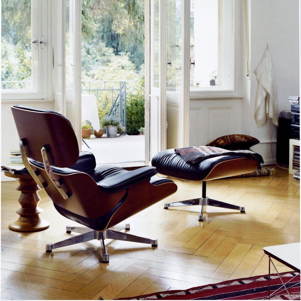 Superior ... Vitra   Eames Lounge Chair U0026 Ottoman ...