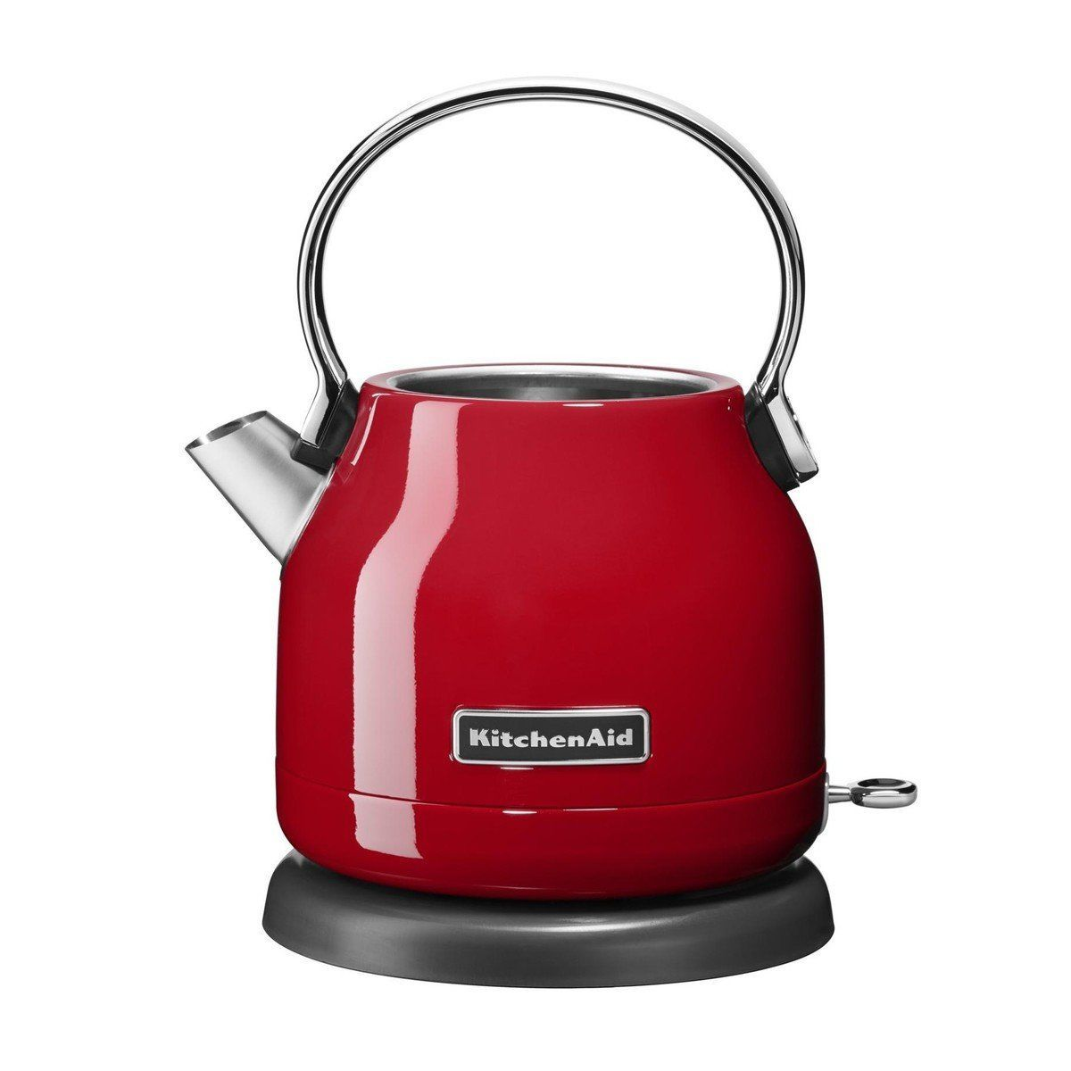 5KEK1222 Electric Kettle 1.25L | KitchenAid | AmbienteDirect.com