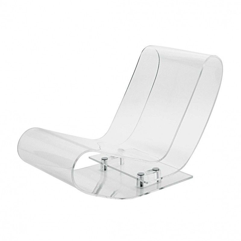 kartell lcp lounge - Bergroe Sessel Chaiselongue