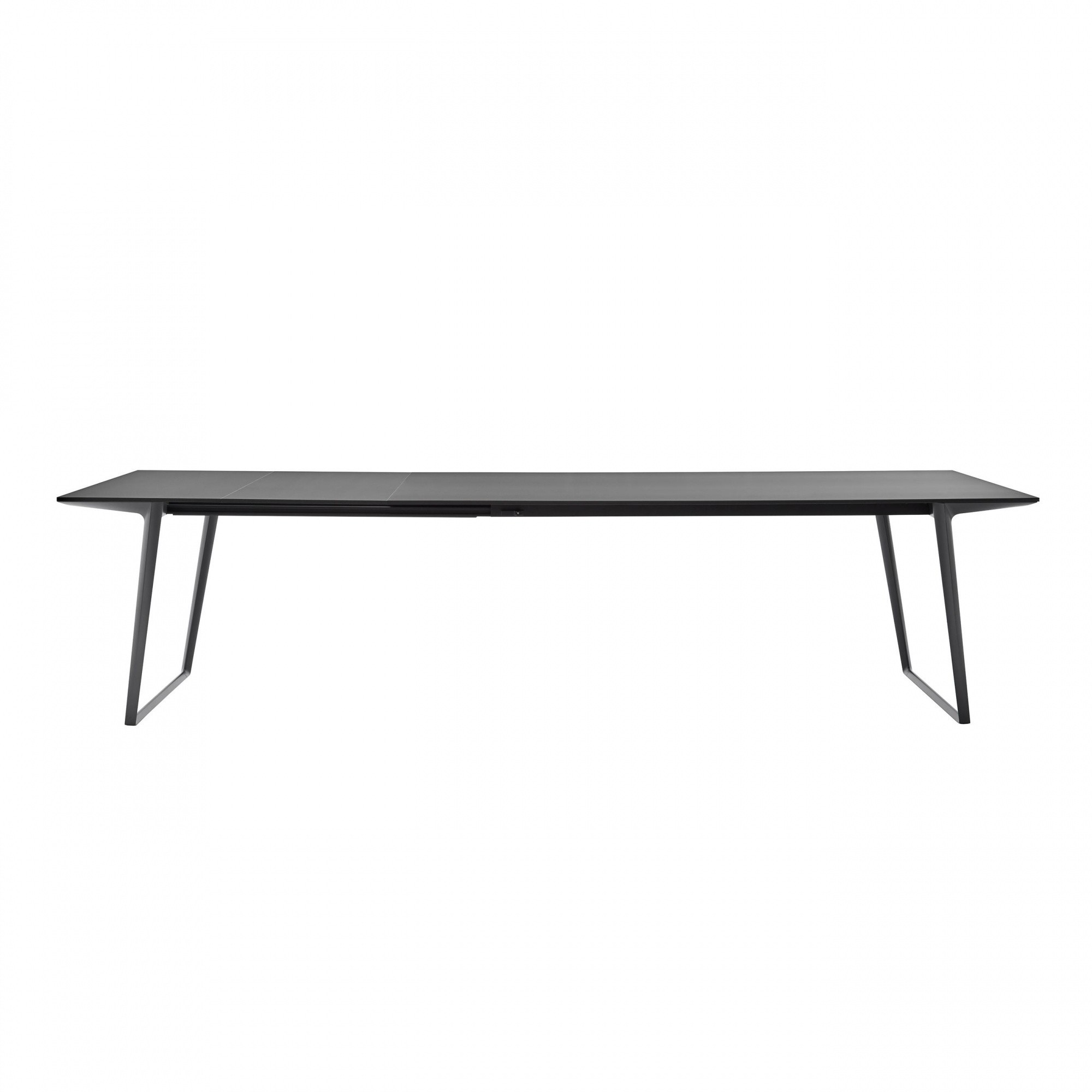 - MDF Italia Axy Extension Dining Table Extendable AmbienteDirect