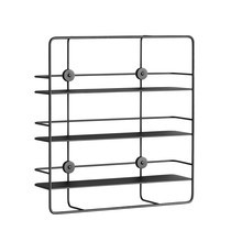Woud - Woud Coupé Rectangular Shelf