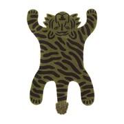 ferm LIVING - Tapis tigre Safari 118x160cm