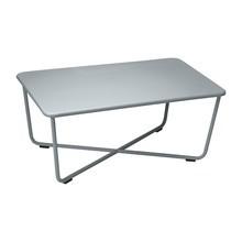 Fermob - Croisette niedriger Tisch