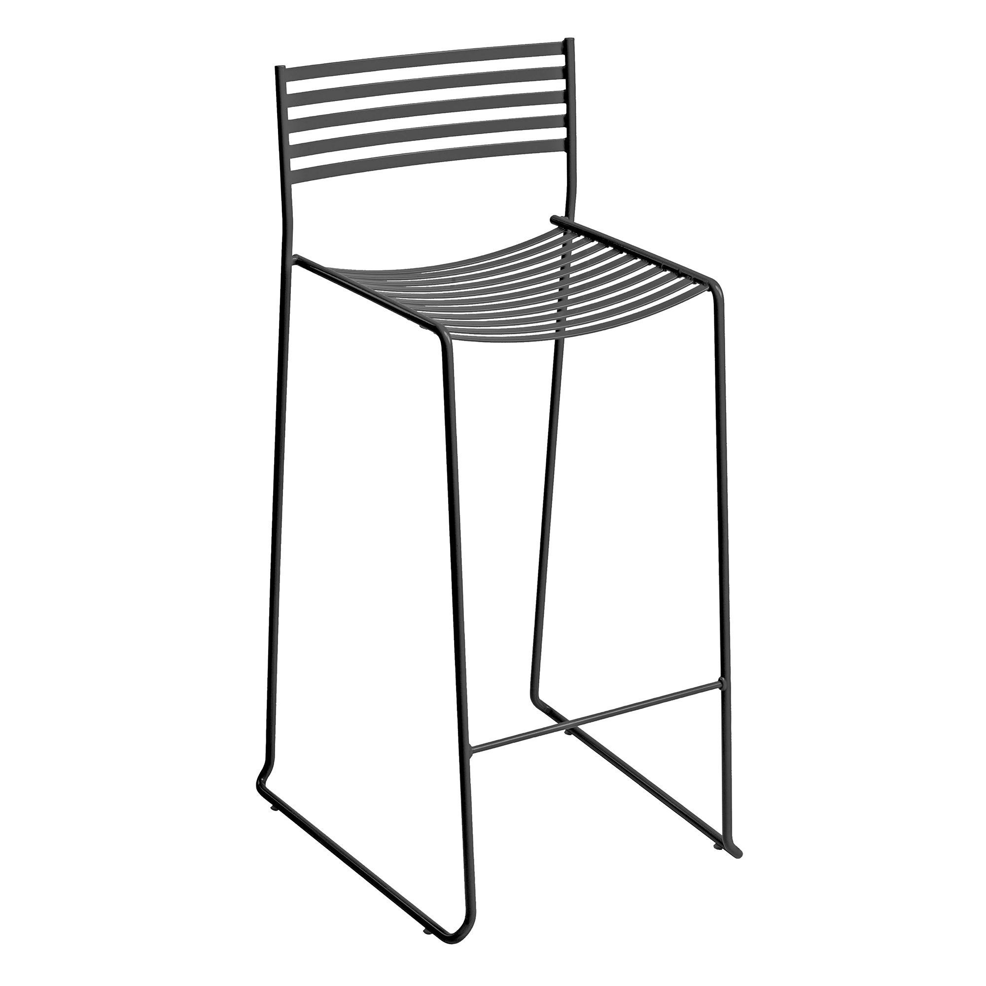 Bar stool drawing for Taburete dwg