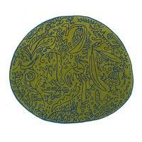 Nanimarquina - Bichos y Flores Hand Tufted Wool Carpet