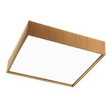 B.LUX - Quadrat C60x60 Deckenleuchte