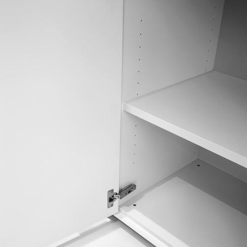 Piure - Nex Pur Box Fachboden 115.6x41.8cm