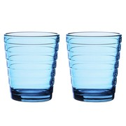 iittala - Aino Aalto Glass 22cl Set of 2