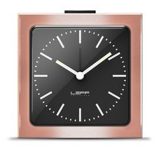 LEFF Amsterdam - LEFF Block - Despertador