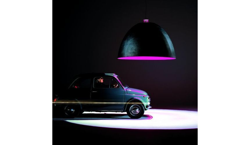 Xxl Dome Suspension Lamp Ingo Maurer Ambientedirect Com