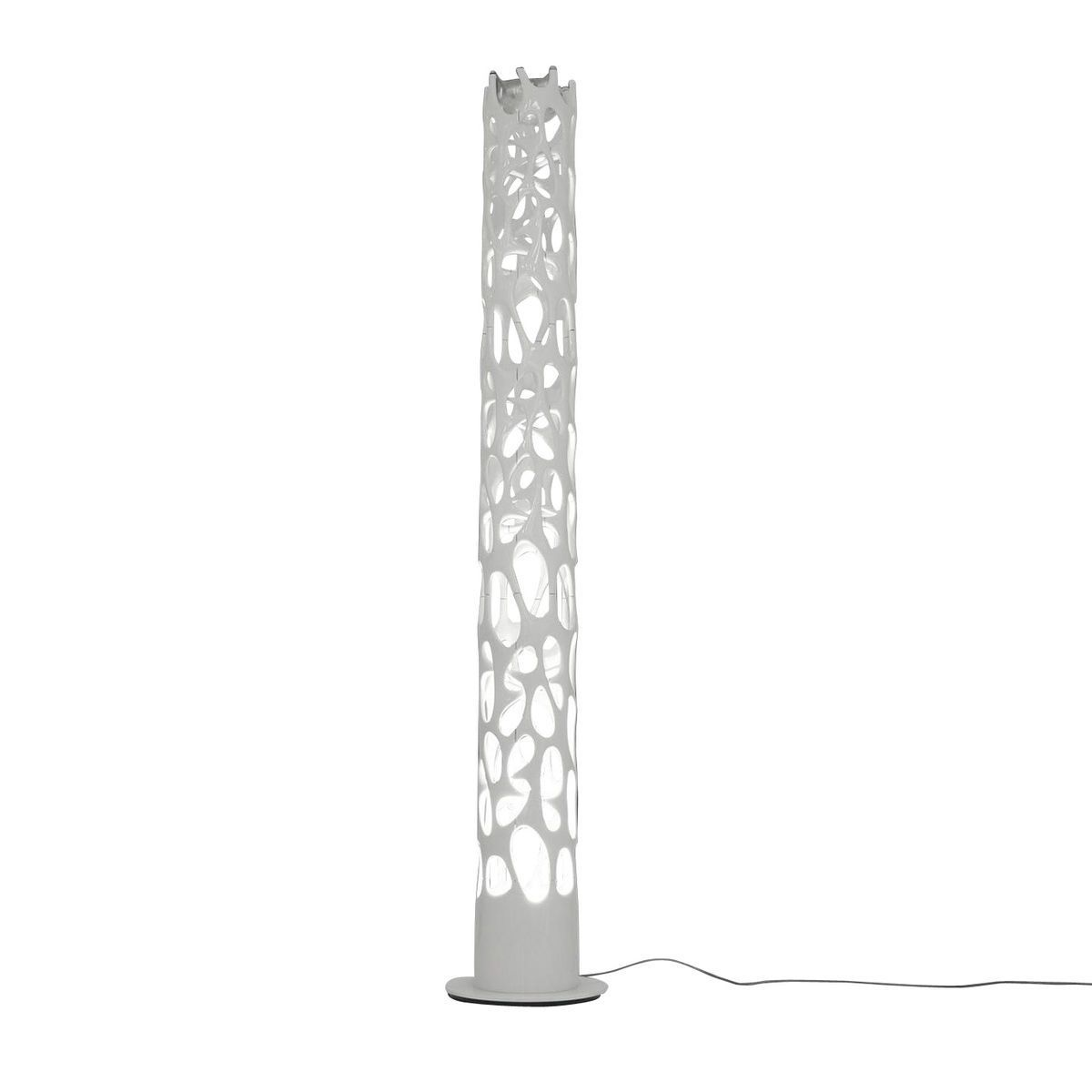 new nature led vloerlamp artemide. Black Bedroom Furniture Sets. Home Design Ideas