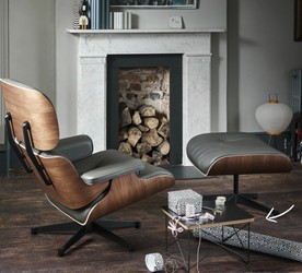 Presenter Eames-Lounge-Chair