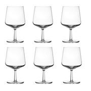 iittala - Essence Beer Glass Set of 6