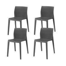 Arper - Juno 3601 Set Of 4 Chairs