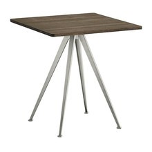 HAY - Table 70x70cm Pyramid Café 21