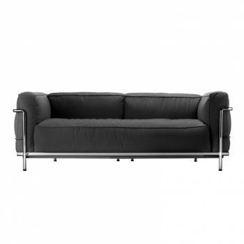 Le Corbusier LC3 Outdoor Sofa