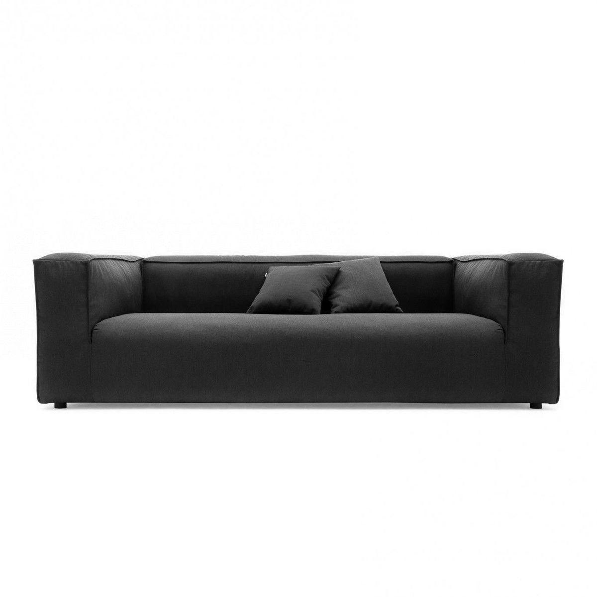 freistil 175 3 sitzer sofa freistil rolf benz. Black Bedroom Furniture Sets. Home Design Ideas