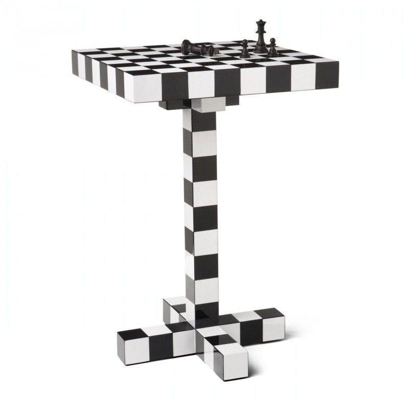 Attractive Moooi   Moooi Chess Table