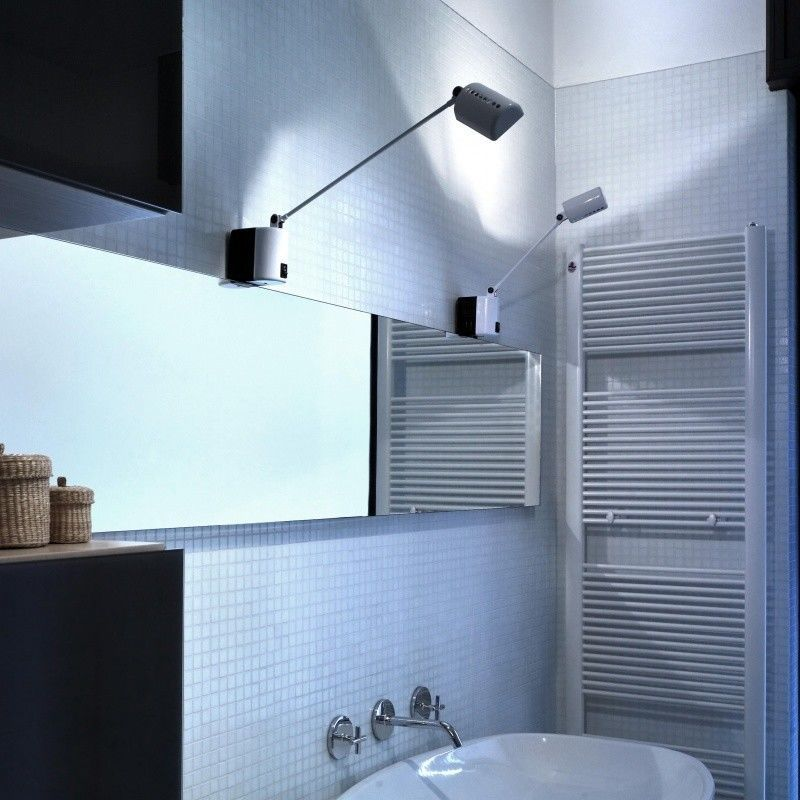 daphine parete wandleuchte lumina wandleuchten leuchten. Black Bedroom Furniture Sets. Home Design Ideas