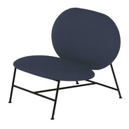 Northern - Oblong Lounge Chair