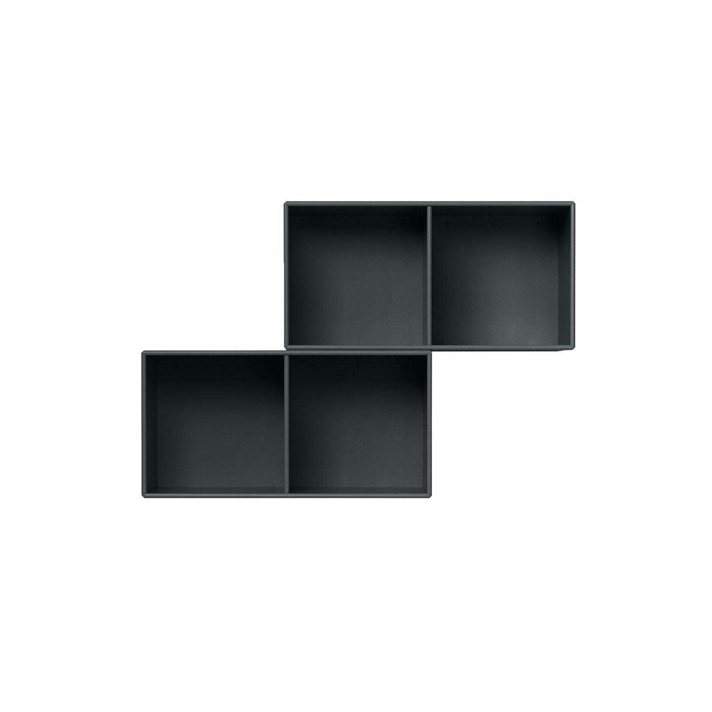 shift wandregal 104 4x70 8x30cm montana. Black Bedroom Furniture Sets. Home Design Ideas