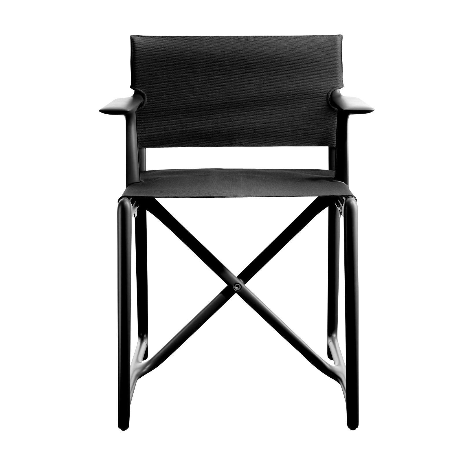 Magis Stanley Folding Chair Ambientedirect
