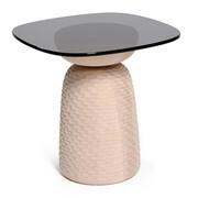 Zanat - Nera Side Table H 44 cm