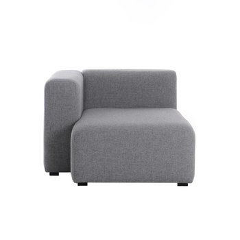 hay mags sofa modules stof ambientedirect. Black Bedroom Furniture Sets. Home Design Ideas