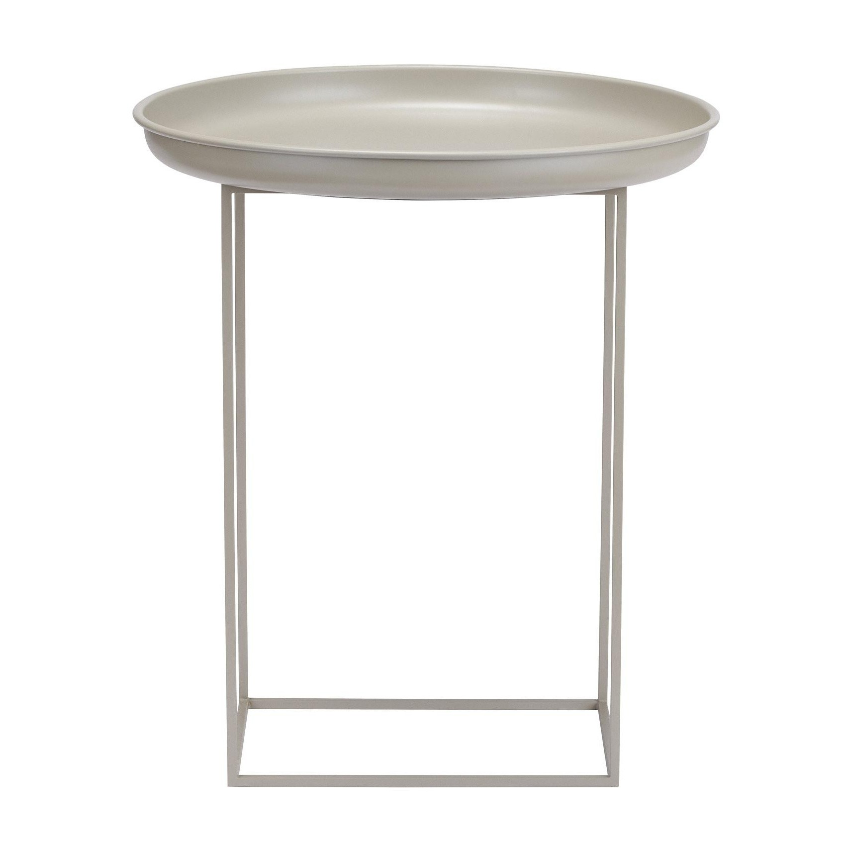 Picture of: Norr 11 Duke Small Side Table O 45cm Ambientedirect