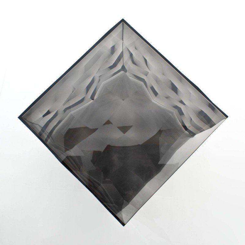 ... Kartell   Optic Cube ...