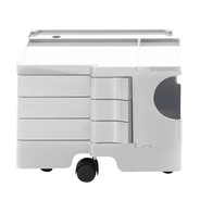 B-Line - Boby XSmall Rollcontainer