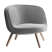 Fritz Hansen - VIA57™ Sessel