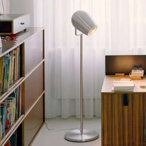 Serien - Pan Am Floor LED Stehleuchte