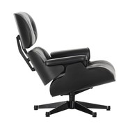 Vitra - Eames Lounge Chair Leather