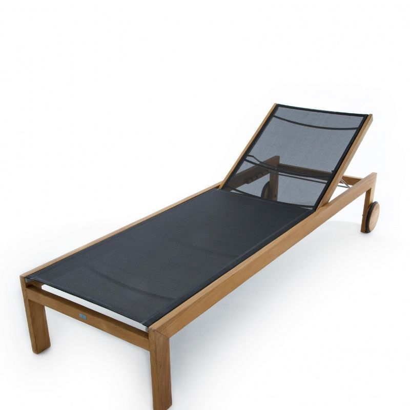 sonoma sonnenliege jan kurtz. Black Bedroom Furniture Sets. Home Design Ideas