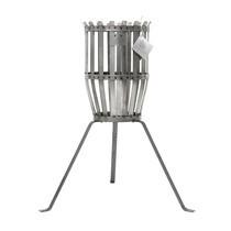 Röshults - Fire Basket Feuerkorb Original