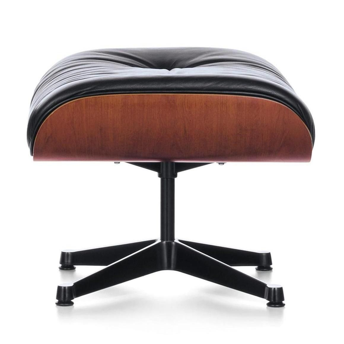 Eames lounge chair ottoman vitra for Pietement eames