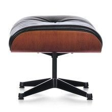 Vitra - Eames Lounge Chair Ottoman