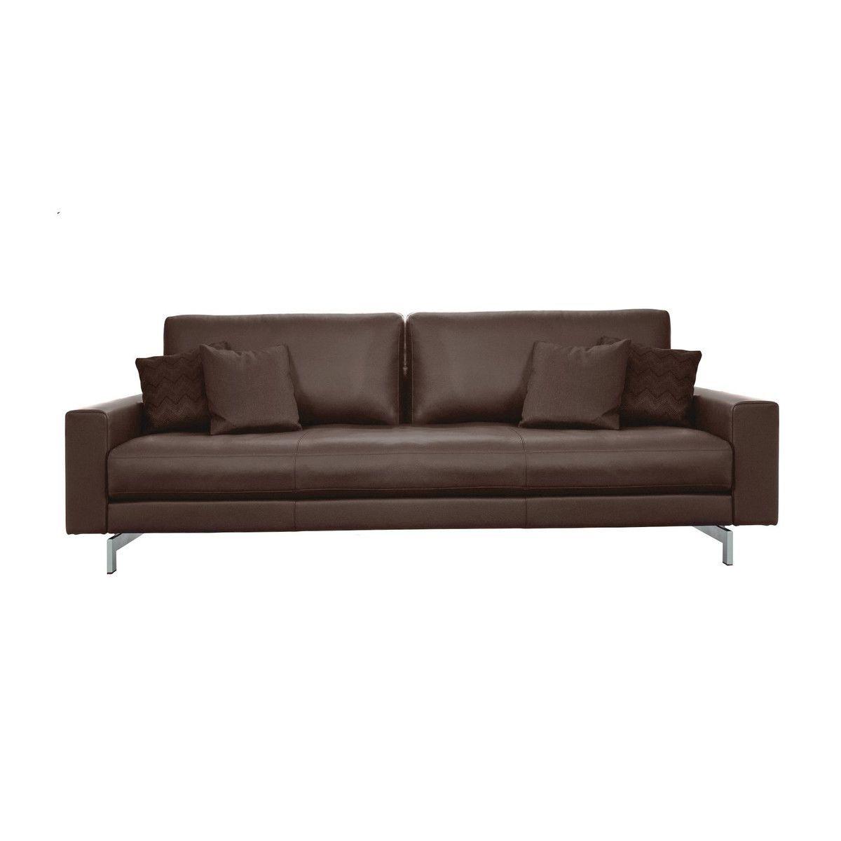 rolf benz vida sofa 3 seater rolf benz. Black Bedroom Furniture Sets. Home Design Ideas